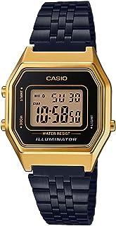 7702a62f9 Moda - CASIO  - Relógios   Feminino na Amazon.com.br