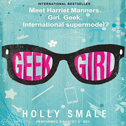 Geek Girl cover art