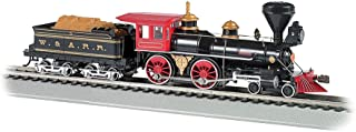 Bachmann Industries Trains 4-4-0 American Dcc Sound Value Equipped