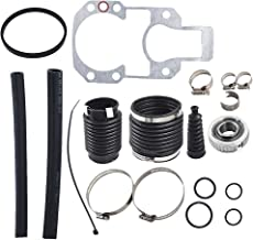 labwork-parts Transom Repair Kit for Mercruiser Alpha One Gen 1 w/Gimbal Bearing 30-803097T 1