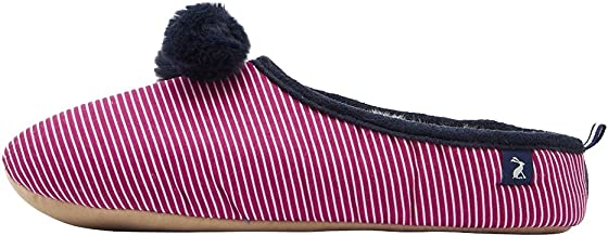 Joules Womens Mule Slippers