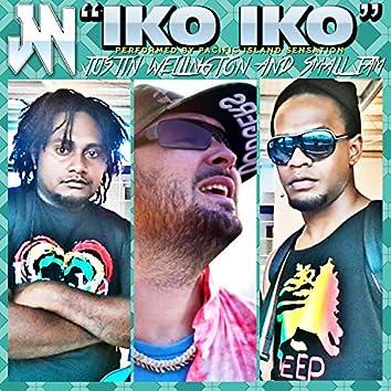 Iko Iko (feat. Small Jam)