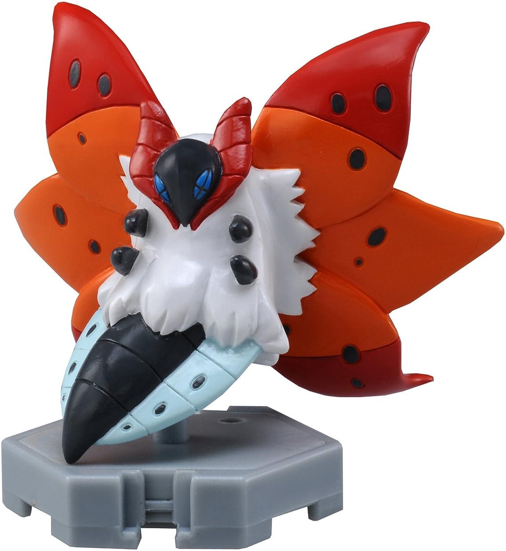 Pokemon MP16 Moncolle Plus Urga Moss (japan import)