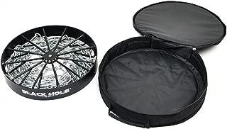 MVP Disc Sports Black Hole Precision 12-Chain Training Basket Conversion Kit for Black Hole Pro/Practice Baskets