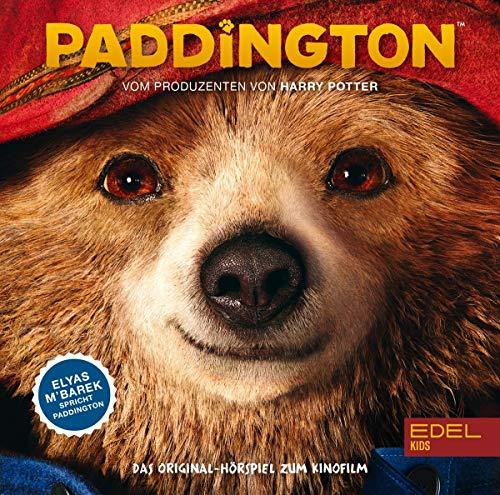 Paddington - Das Original-Hörspiel zum Kinofilm