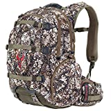 Badlands Superday Camouflage Hunting Backpack - Rifle and Pistol Compatible, Approach FX