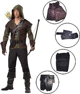 Mejor Robin Hood Cosplay De 2020 Mejor Valorados Y Revisados