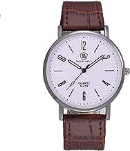 Watch Clement Attlee Men's Women's Individual Alloy Quartz Watch Women's Full Diamond Luxury Watch