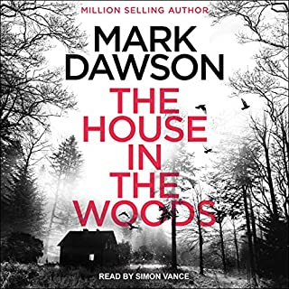The House in the Woods cover art