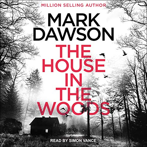 The House in the Woods audiobook cover art