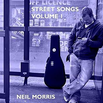 Street Songs - Volume 1