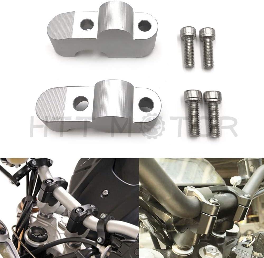 HTTMT 030003- Genuine Handlebar Kit Riser outlet Moves Comp Up Back 20mm 30mm