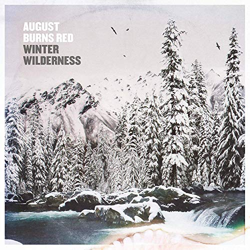 Winter Wilderness EP [10']