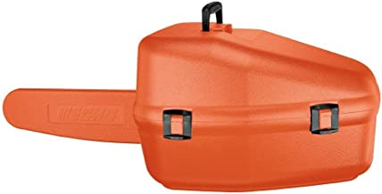 ECHO Lawn Equipment Parts Small Chain Saw Case with 18 in. Scabbard