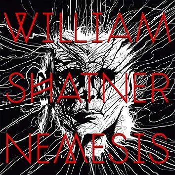 William Shatner Nemesis