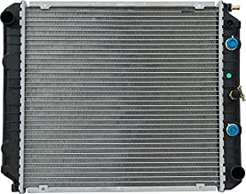 OSC Cooling Products 83 New Radiator