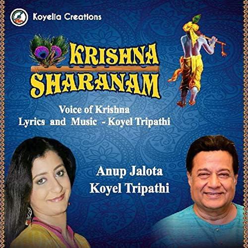 Koyel Tripathi, Chorus, Anup Jalota & Sargam Tripathi