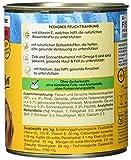Pedigree Adult Plus Hundefutter Fischöl – Rind in Gelee, 12 Dosen (12 x 800 g) - 3