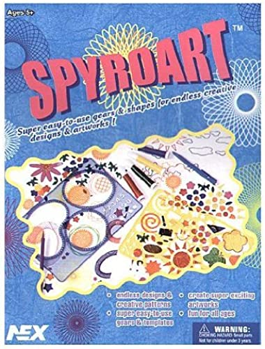 NEX Spyroart (Original Spyroart)