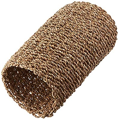 Rosewood Small Animal Activity Sea Grass Tunnel Boredom Breaker, Medium from ROSEWOOD