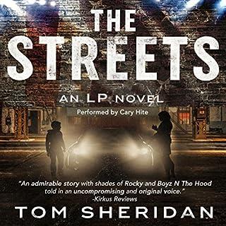 The Streets: An LP Novel audiobook cover art