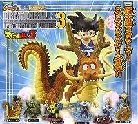 ガシャポン HGシリーズ ドラゴンボールZ イマジネイションフィギュア3 (全6種セット)▽