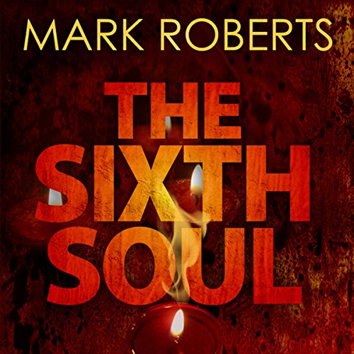 The Sixth Soul audiobook cover art