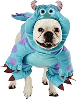 Rubie's Disney Monster's Inc. Sulley Pet Costume, Extra-Large