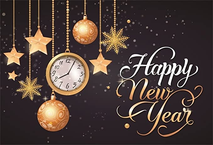 New 2021 New Year Party Background 2.1x1.5m New Year Fireworks Display Photography Background Happy New Year Photos 2021 New Year Celebration Background A23