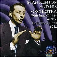At the Hollywood Bowl 1948 by STAN & HIS ORCHESTRA KENTON (2005-07-19)