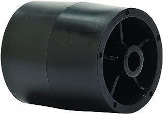Oregon 72-309 Anti-Scalp Plastic Deck Roller 3-Inch by 3-3/4-Inch