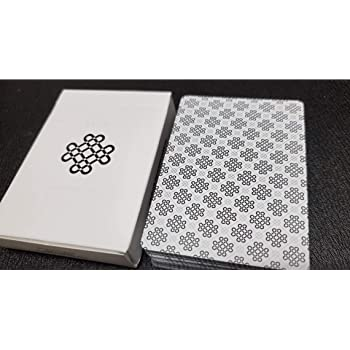Cucumber 52kards Mint 2 Playing Cards Included a Clear Plastic Protective Playing Cards case