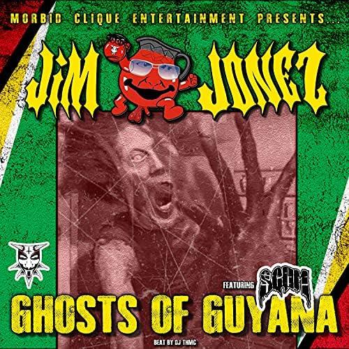 Morbid Clique feat. Jim Jonez, Scum & DJ THMC