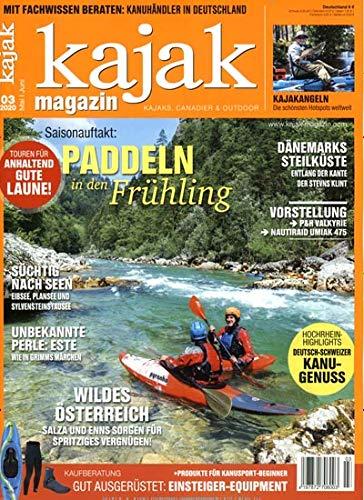 Kajak Magazin 3/2020