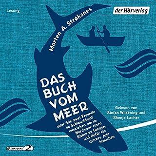 Das Buch vom Meer Titelbild