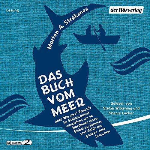 Das Buch vom Meer audiobook cover art