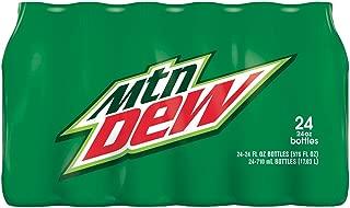 Mountain Dew - 24 oz. bottles - 24 pk.