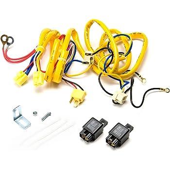 [SCHEMATICS_4ER]  Amazon.com: ARB M002 IPF Wiring Loom: Automotive | Arb H4 Wiring Harness |  | Amazon.com