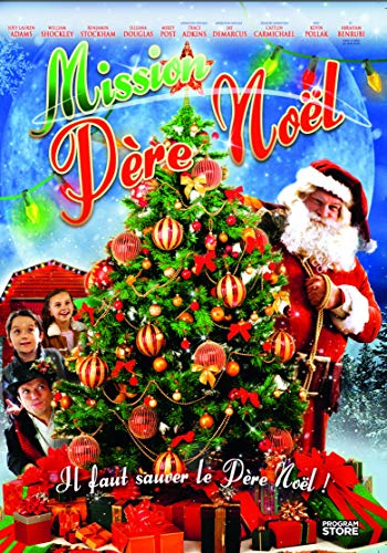 Photo of Mission pere Noël – DVD
