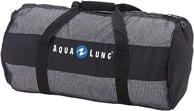 aqualung mesh bag