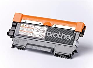Brother TN-2280 Toner 2600pages Black laser toner & cartridge - laser toner & cartridges (Toner, Black, Laser, HL-2240D/2250DN/2270DW, DCP-7060D/ 7065DN, MFC-7360/7470D/7860DW, Black)