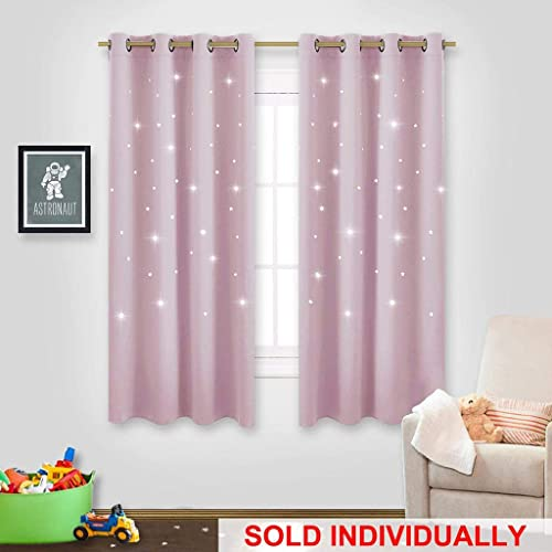 Curtains for Girls Room: Amazon.com