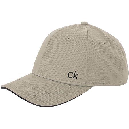 Calvin Klein Unisex 2021 Airtex Performance Adjustable Quick Dry Cap