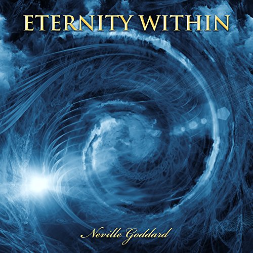 Eternity Within audiobook cover art
