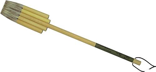 5 stations brush Namura special brush Ren (japan import)