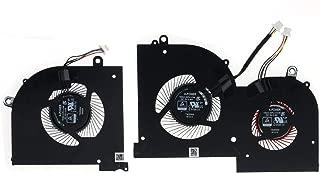 Laptop//Notebook CPU//GPU Fan Compatible for HP Elitebook x360 1030G3 1030 G3 ND55C02-17G03 ND55C02-17G04 FKB30000H 0FKB50000H
