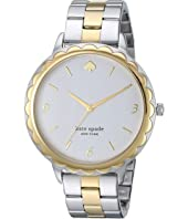 Kate Spade New York - 38 mm Morningside Watch - KSW1533