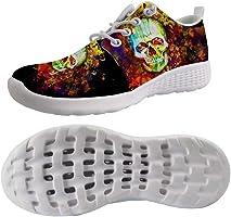 Chaussures aquatiques tête de mort 2