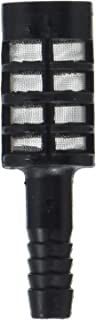 inlet strainer for pump