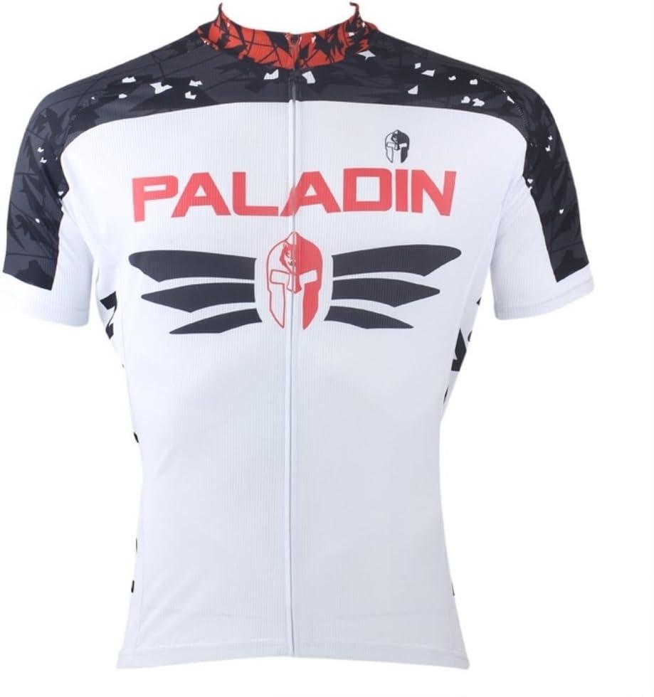 PaladinSport Men's 人気の製品 Maple Leaf Short 春の新作シューズ満載 B Cycling Sleeve Apparel and